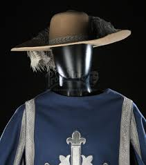 Three Musketeers Costume