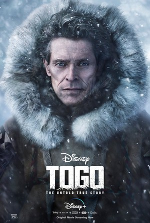 Togo (2019) Poster