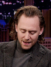 Tom Hiddleston - 'The thing about Baby Yoda is that… I just cinta him'