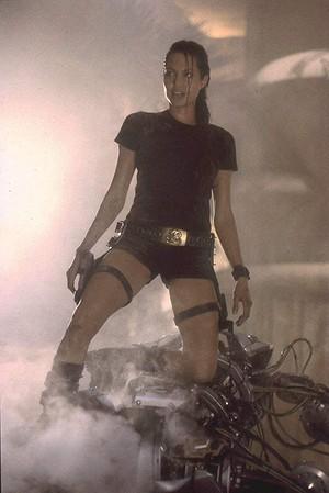Tomb Raider - Lara Croft