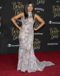 Toni Braxton 2017 Beauty And The Beast Movie Premiere