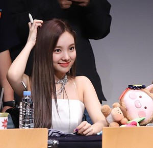 Twice Fansign