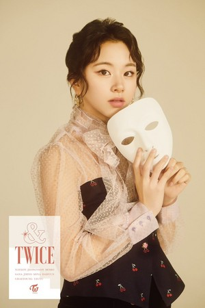 Twice - Japanese Album