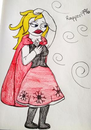 Twiette Starleigh (Kaylynloves 2)