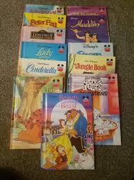 Vintage Disney Storybooks