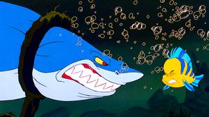 Walt Disney Screencaps – Glut & flunder