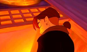 Walt ディズニー Screencaps – Jim Hawkins