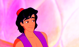 Walt Дисней Screencaps – Prince Аладдин
