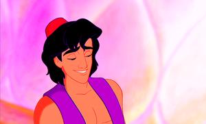 Walt Disney Screencaps – Prince Aladin