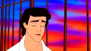 Walt Disney Screencaps – Prince Eric