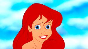 Walt Disney Screencaps – Princess Ariel