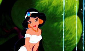 Walt ডিজনি Screencaps – Princess জুঁই