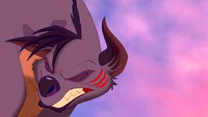 Walt Disney Screencaps - Shenzi