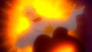 Walt Disney Screencaps – Ursula