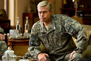 War Machine (2017) Still