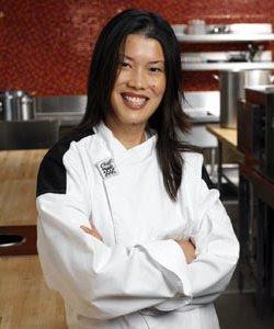 Wendy Liu (Season One)