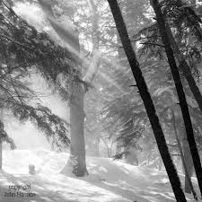 Winter Ray Of Light