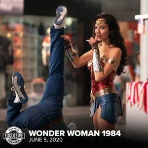 Wonder Woman 1984 (2020) Still