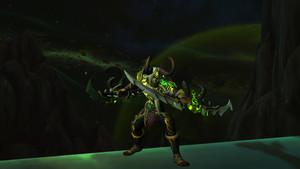 World of Warcraft نرکسس, نرگس Screenshots