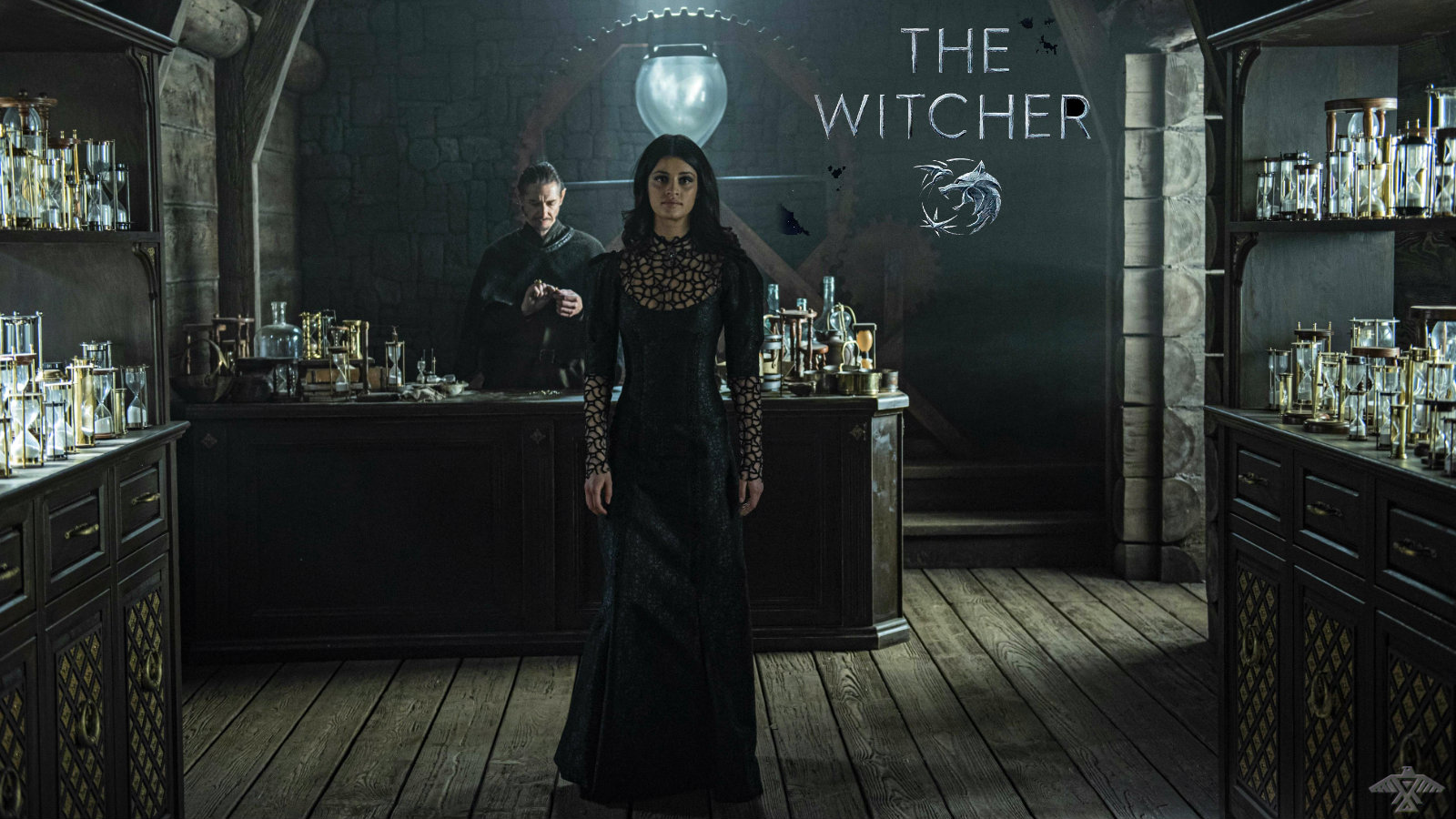 Yennefer The Witcher 2019 The Witcher Netflix