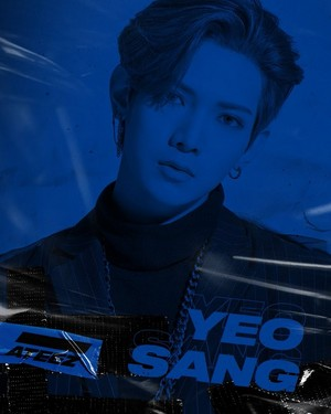 Yeosang individual 'Action To Answer' concept photos