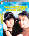 Your Mother Wears Combat Boots - barbara-eden photo