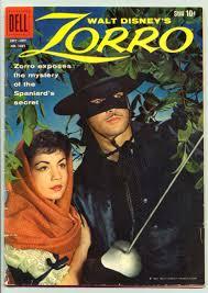 Zorro Magazine