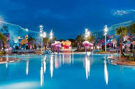 迪士尼 Hotel And Resort