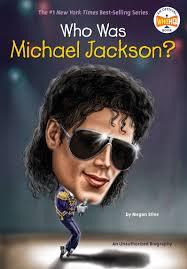 Book Pertaining To Michael Jackson