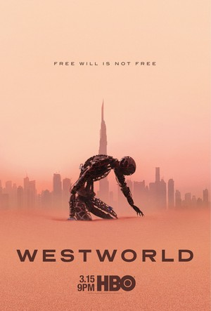 'Westworld' Season 3 Promotional Poster