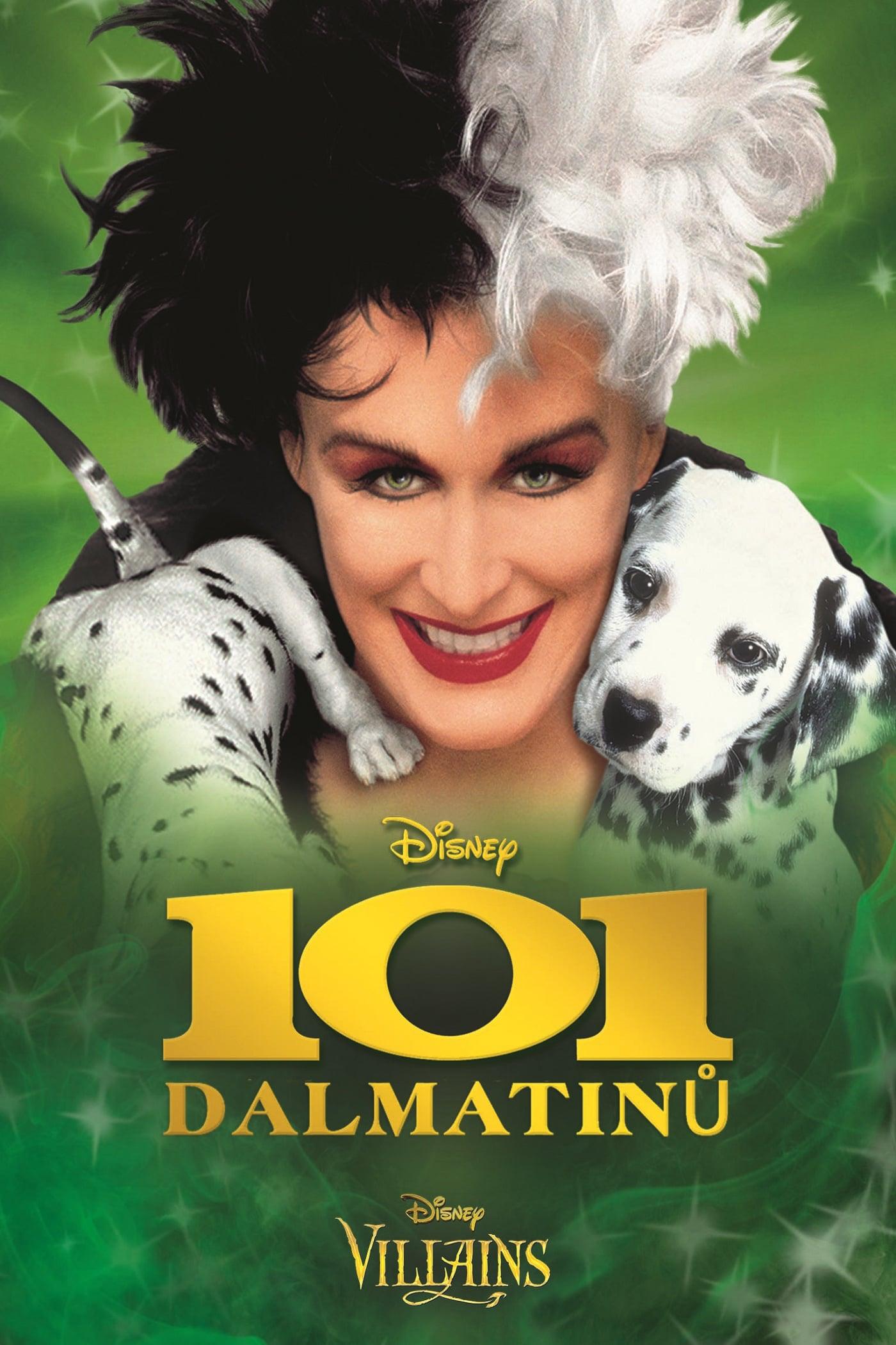 101 Dalmatians 1996 Poster Disney Foto 43221257 Fanpop