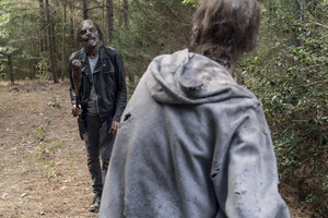 10x12 ~ Walk With Us ~ Negan