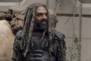 10x14 ~ Look at the Цветы ~ Ezekiel