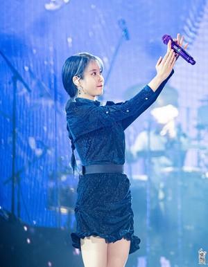 191109 2019 आई यू Tour संगीत कार्यक्रम <Love, Poem> in Incheon