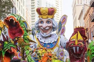 """1x15 """"Le Carnivale de la Mort"""""""