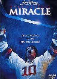 2004 Disney Film, Miracle, On DVD