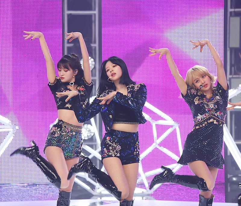 2019 MBC musik festival