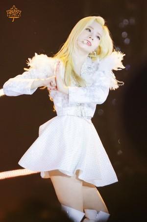 29th Seoul संगीत Awards