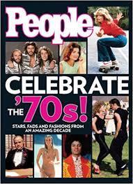 70s Edition Of People Magazine