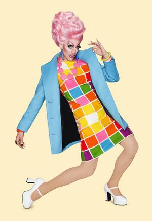 Acid Betty (Season Eight)