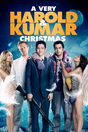 A Very Harold and Kumar 3D Christmas (2011)