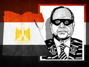 ABDELFATTAH ELSISI OUT FROM EGYPT