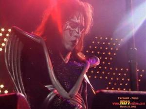Ace ~Reno, Nevada...March 25, 2000 (Farewell Tour)