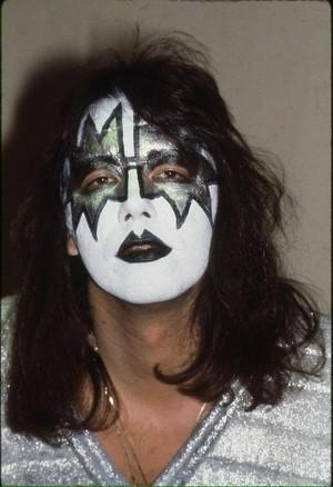 Ace ~Tokyo, Japan...March 24-April 2, 1978 (Alive II Tour)