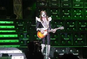 Ace ~Yokohama, Japan...March 9, 2001 (Farewell Tour)