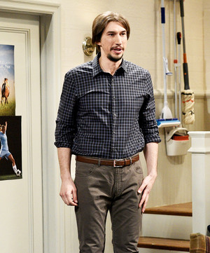 Adam Driver - Saturday Night Live (1/25/20)