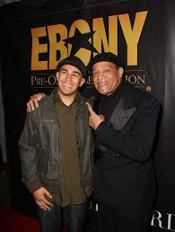 Al Jarreau And His Son, Ryan
