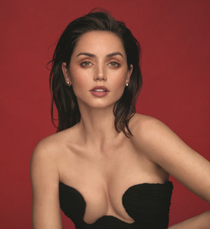 Ana ~ Vogue España (2020)