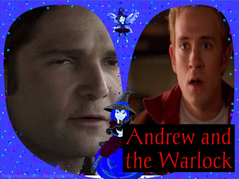 Andrew and the Warlock