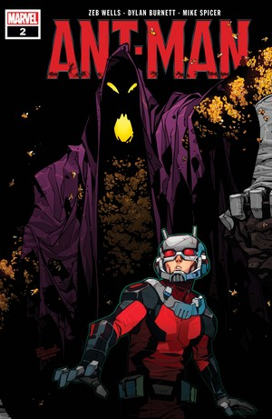 Ant-Man (2020) no. 2